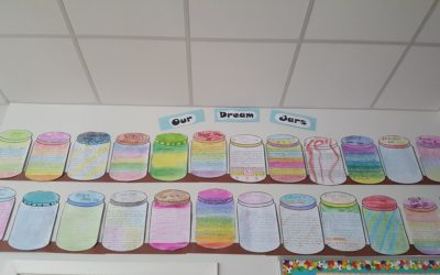 Sixth Class Dream Jars