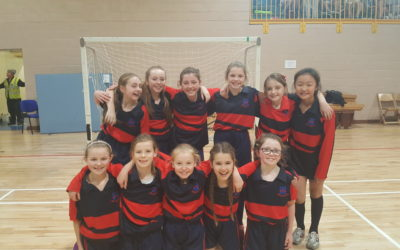 Success for our Olympic Handball Teams
