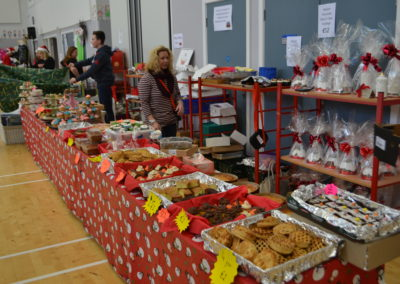Yummy treats for sale