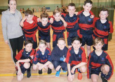 Boys U-11 Team