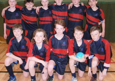 Boys U-13 Team
