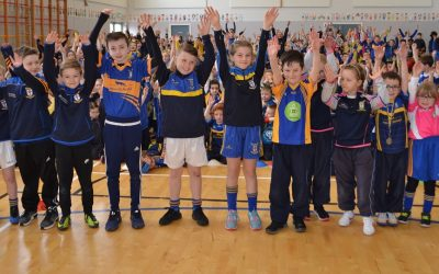 Coin Trail for Ratoath GAA