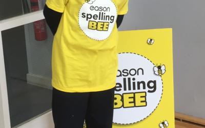 Meath Spelling Bee Final
