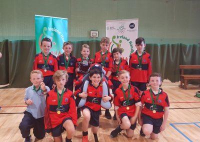 Boys' U-11 Team