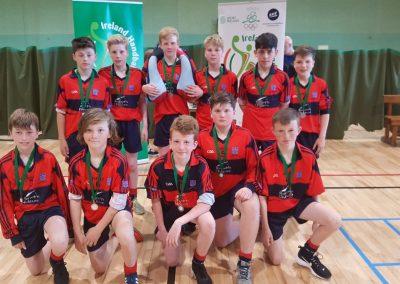 Boys' U-13 Team