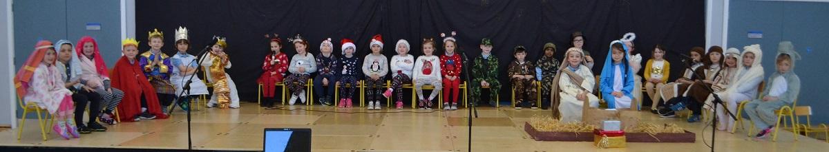 Christmas Play All