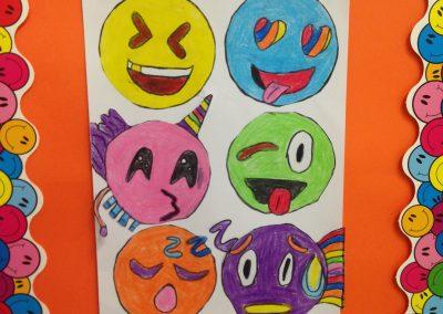 Emoji Art 4