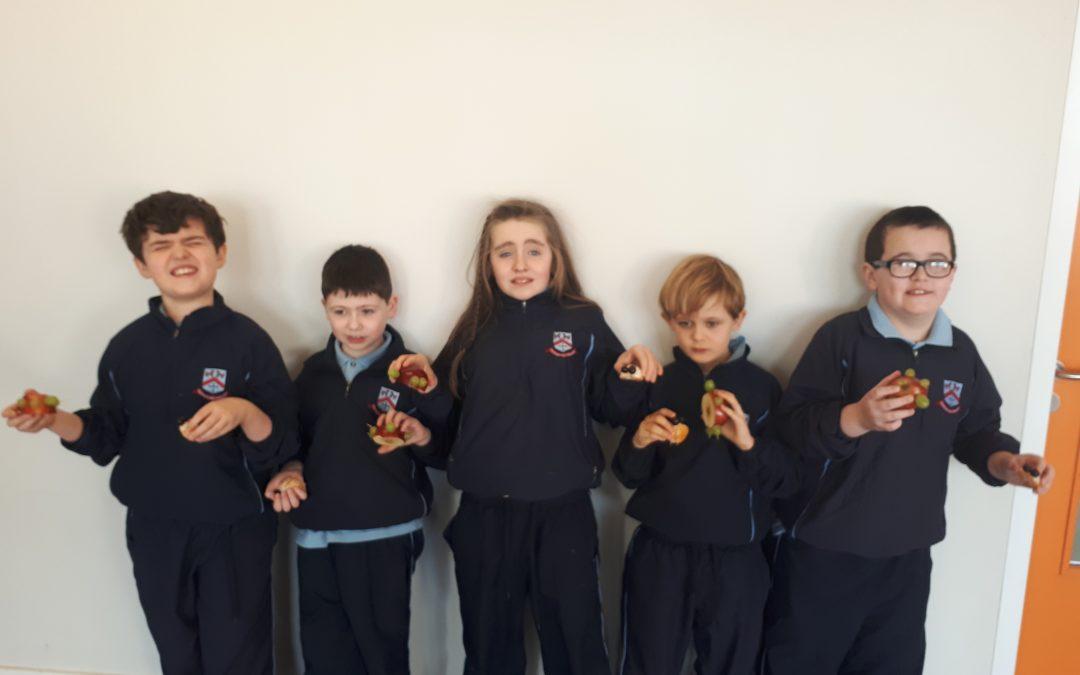 Health Promoting Schools Week