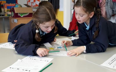 Maths and Science Week