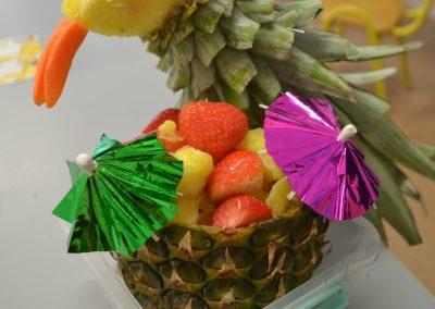 Funky Fruit Friday