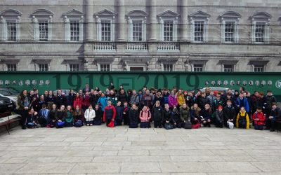 Leinster House History Tour