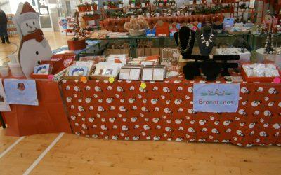 Christmas Fair at St. Paul's