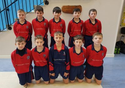 Handball Leagues