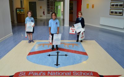 Congratulations to our Pentel Winners