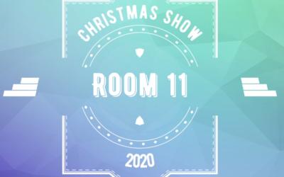 Room 11 Christmas Show 2020