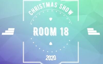 Room 18 Christmas Show 2020