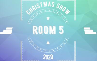 Room 5 Christmas Play 2020